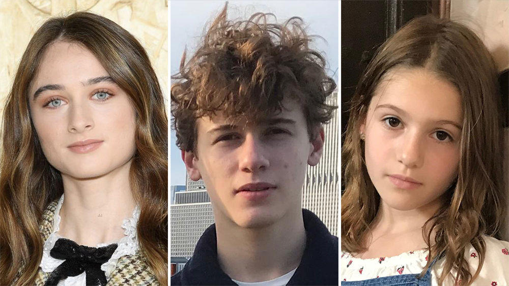 Raffey Cassidy And Sam And May Nivola Join Noah Baumbach's Next Film 'White Noise'.jpg