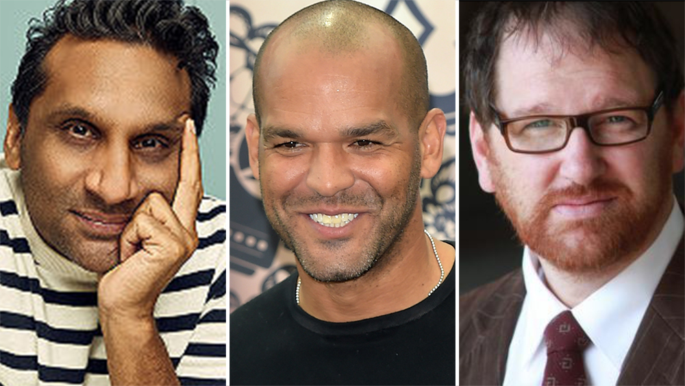 'The Valet': Three Join Lionsgate's Eugenio Derbez Comedy.jpg