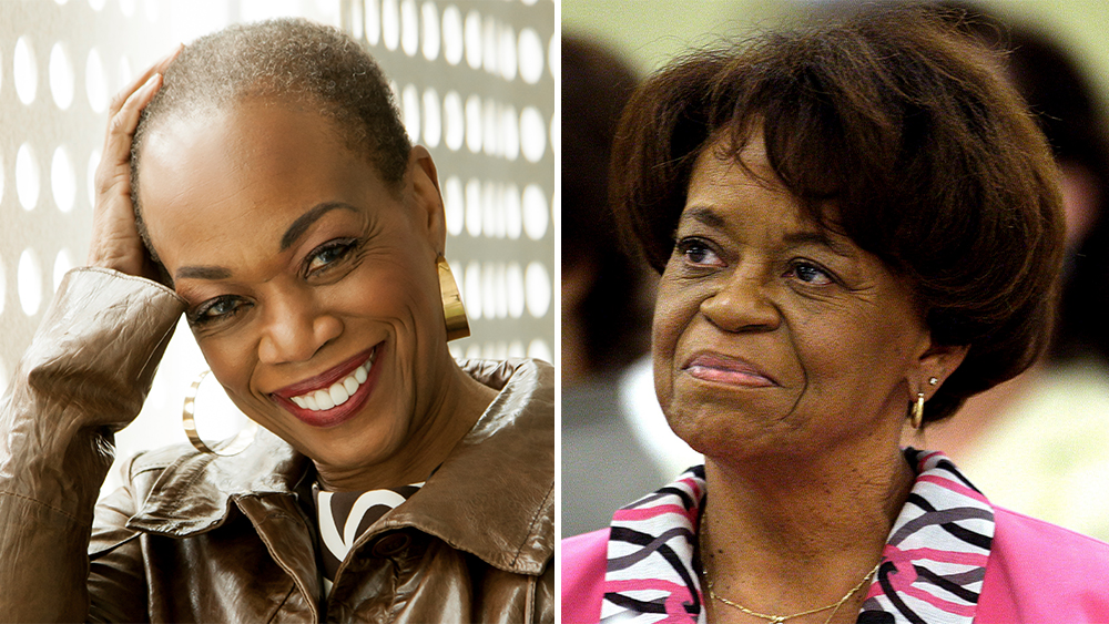 'The First Lady': Regina Taylor To Play Michelle Obama's Mother In Showtime Anthology Series; Saniyya Sidney, 2 More Cast.jpg