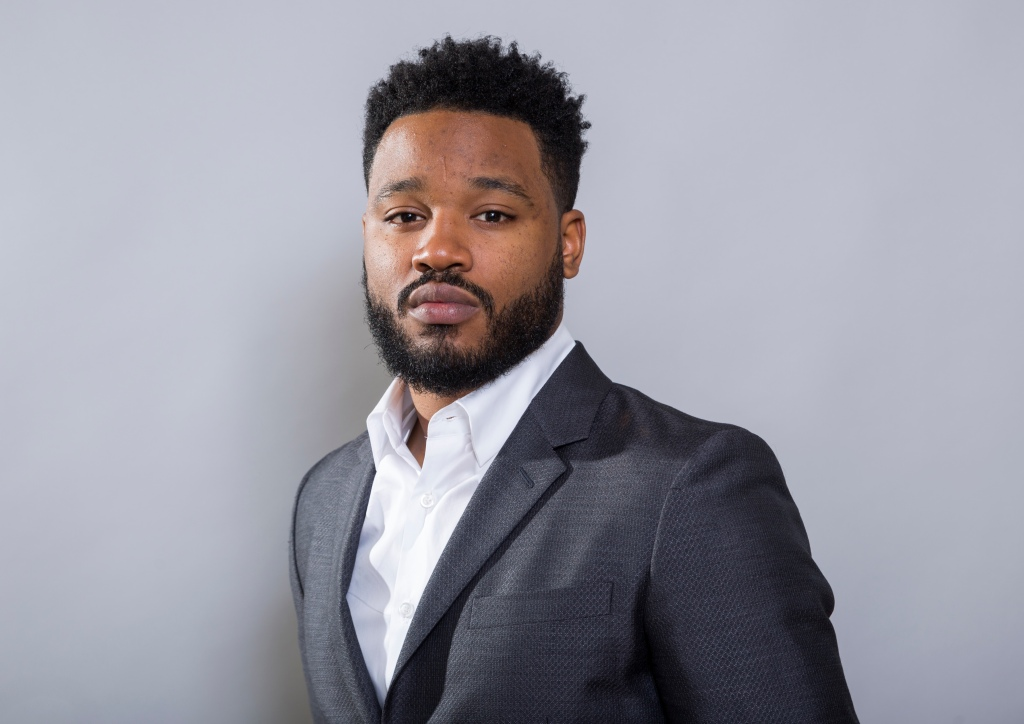 Ryan Coogler On Keeping 'Black Panther II' In Georgia While Combating Repressive Election Laws – Guest Column.jpg