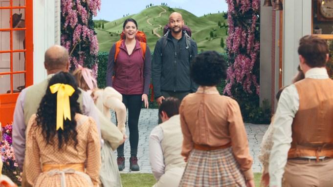 'Schmigadoon!' Trailer: Keegan-Michael Key & Cecily