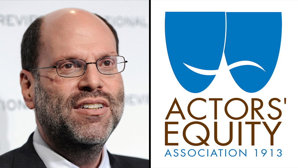"Theater Unions Condemn Workplace Harassment, Bullying And ""Violent"" Behavior In Wake Of Scott Rudin Allegations"