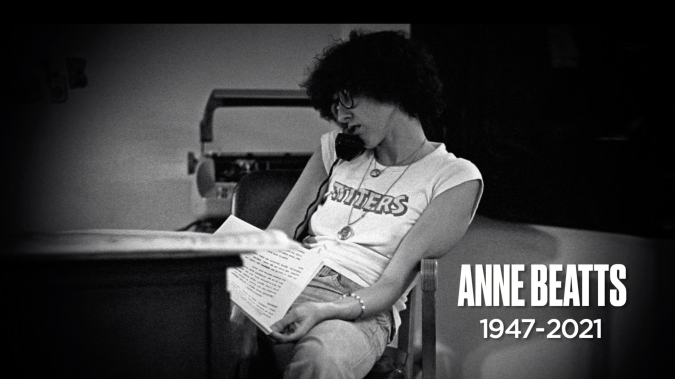'Saturday Night Live' Pays Tribute To Late Scribe Anne Beatts, DMX