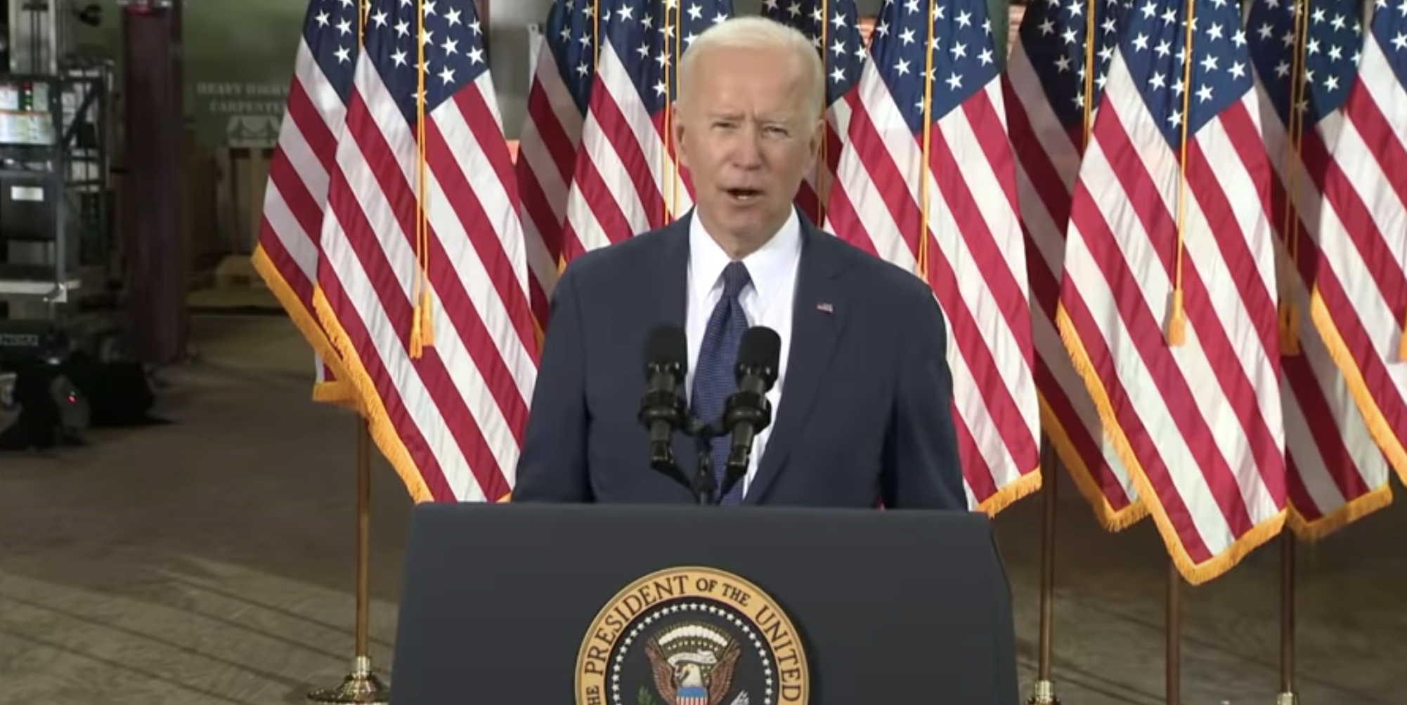 Joe Biden S Address To Joint Session Of Congress Livestream Time How To Watch Deadline