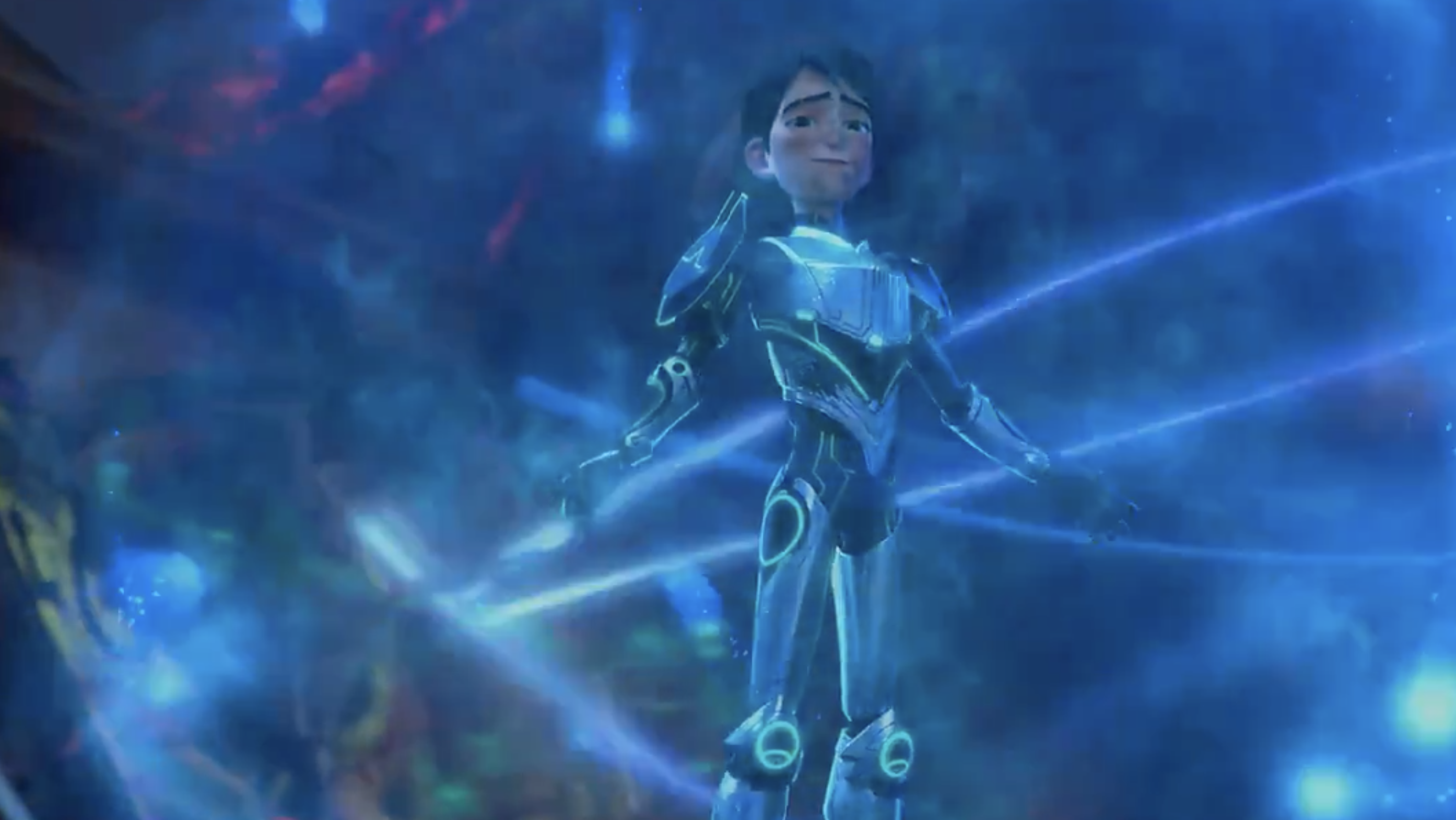 Trollhunters: Rise Of The Titans' Gets Release Date, Teaser Trailer –  Deadline