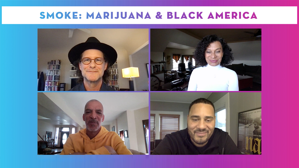 'Smoke: Marijuana + Black America' Director Says African Americans Shafted On Pot Policing, Pot Business – Contenders TV Docs + Unscripted.jpg