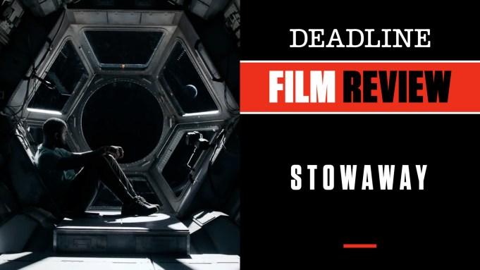 [WATCH] 'Stowaway' Review: Anna Kendrick, Toni