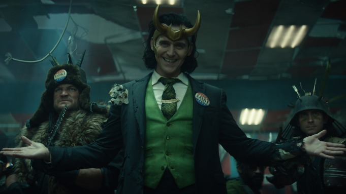 'Loki' Trailer: Marvel Studio Debuts Fresh