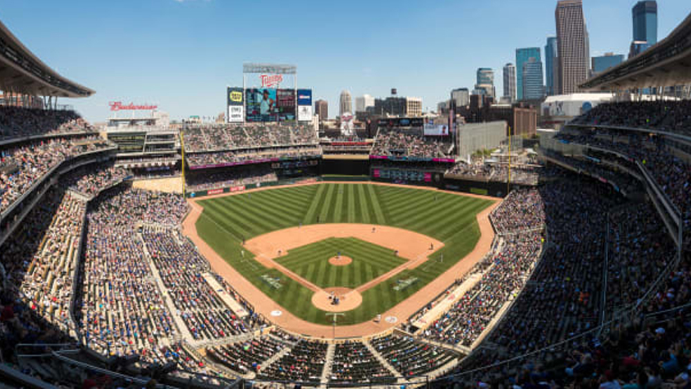 Minnesota Twins Game Postponed Amid Tensions Over Police Shooting; Curfew Threatens Home Games For NBA's Timberwolves & NHL's Wild
