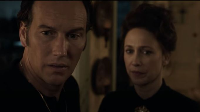 The Conjuring: The Devil Made Me
