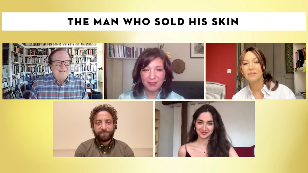 'The Man Who Sold His Skin' Inked With Mix Of Art, Dark Comedy And Social Commentary – Contenders Film: The Nominees.jpg
