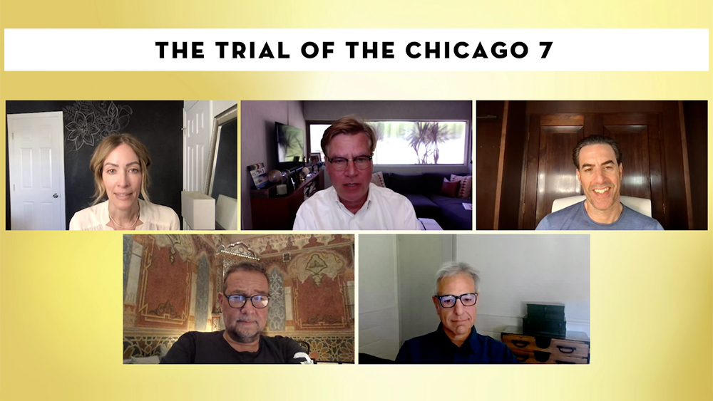 How 'The Trial Of The Chicago 7' Became More Than A Period Piece – Contenders Film: The Nominees.jpg