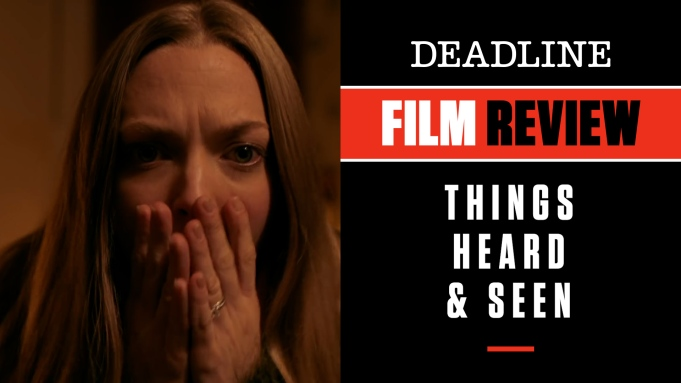 [WATCH] 'Things Heard And Seen' Review: