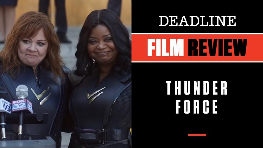 'Thunder Force' Review: Melissa McCarthy & Octavia Spencer Have Fun, But Jason Bateman Steals Thin Comic Book Farce.jpg