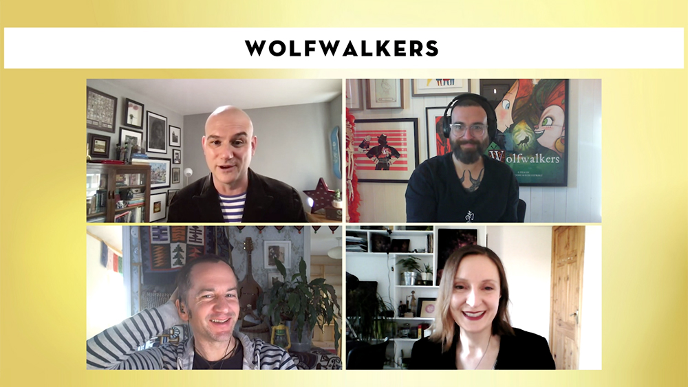 'Wolfwalkers' Directors On Strong Female Leads And Landing Sean Bean – Contenders Film: The Nominees.jpg