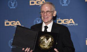 'SNL' Director Don Roy King Wins Seventh DGA Award
