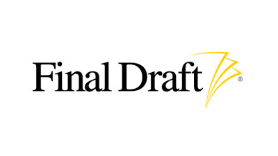 In A Script Twist, Final Draft Drops Version 12 Early