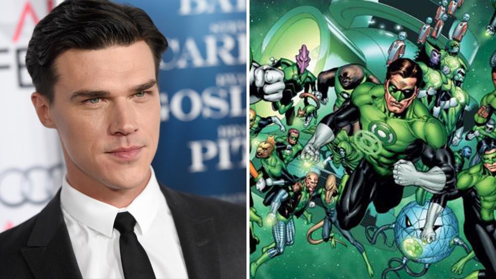 [新聞] HBOmax宣布Green Lantern主角人選