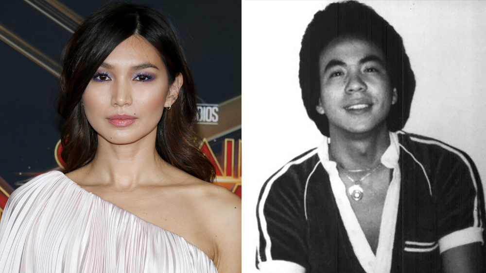 deadline.com: Gemma Chan Set To Produce Podcast And Film Based On True Story Of Vincent Chin