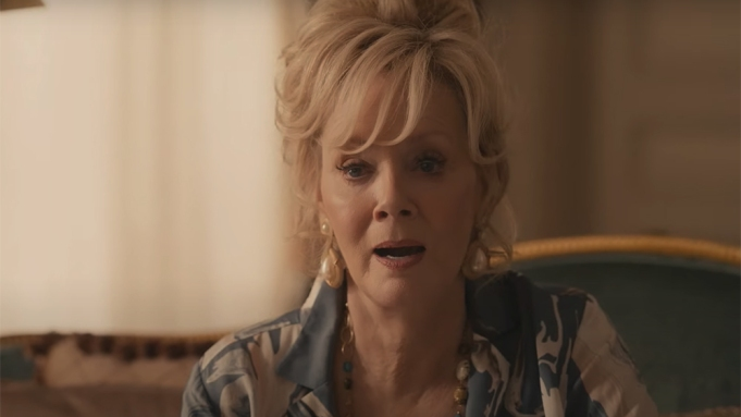 [WATCH] Jean Smart's 'Hacks' & 'Betty'