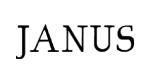 Janus Films logo