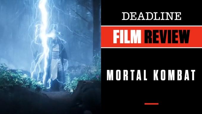 [WATCH] 'Mortal Kombat' Review: Blood-And-Gore Reboot