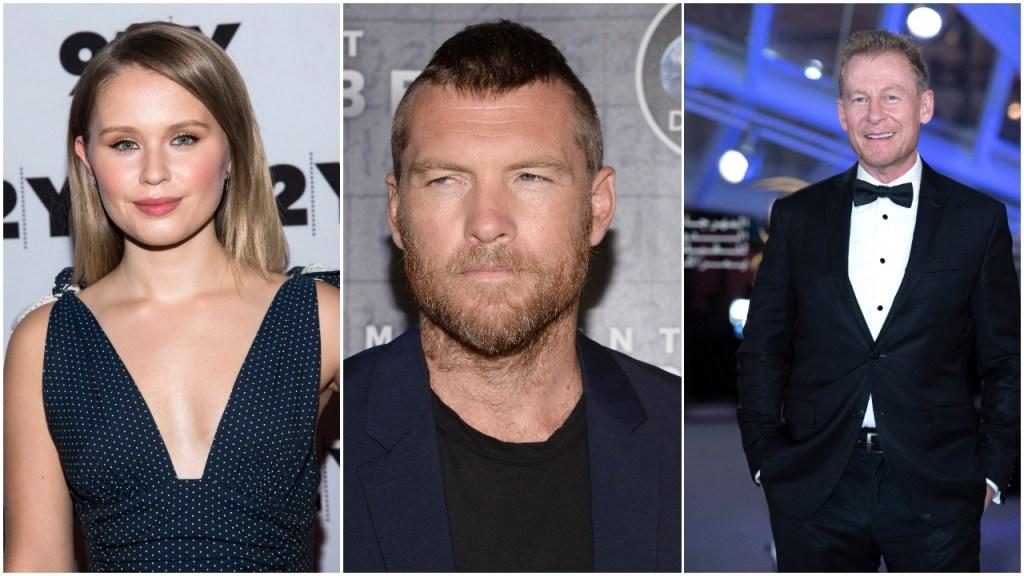 'Fires': Eliza Scanlen, Sam Worthington & Richard Roxburgh Among Ensemble Cast In Tony Ayres & Belinda Chayko's Australian Series.jpg