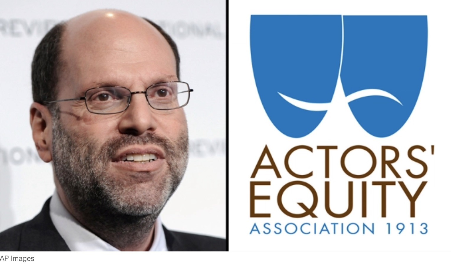 Actors' Equity Calls On Broadway Producer Scott Rudin To Release Employees From NDAs