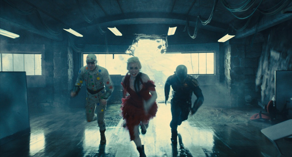 'The Suicide Squad' Red Band Trailer Clocks All-Time Record Traffic In First Week, Beating 'Mortal Kombat'.jpg