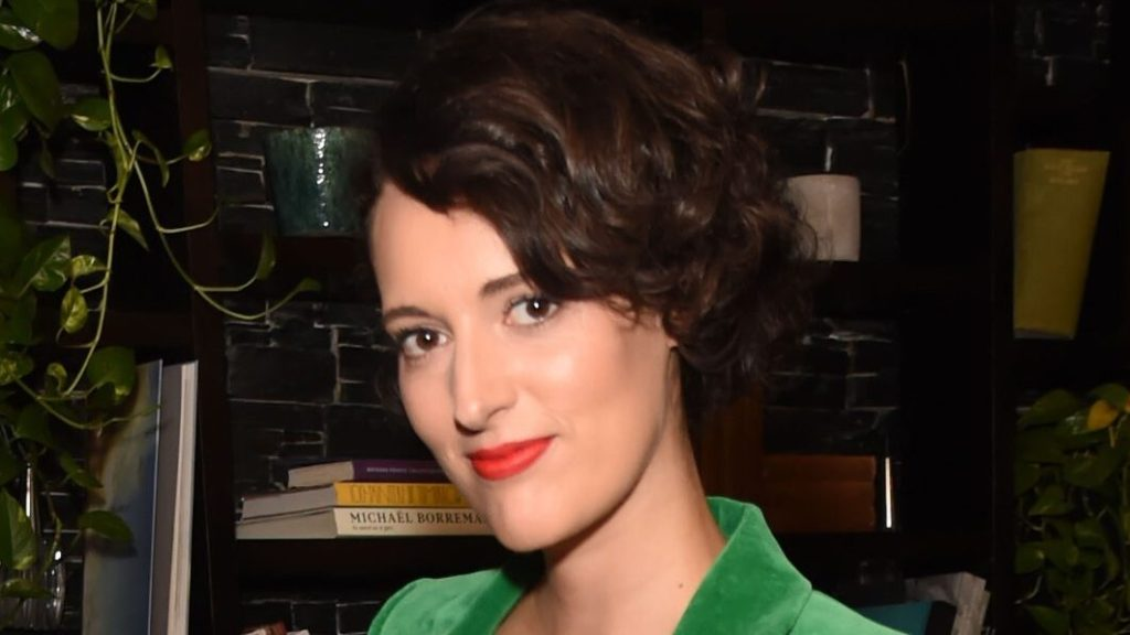 'Indiana Jones 5': Phoebe Waller-Bridge Lands Female Lead In Next Installment Opposite Harrison Ford.jpg