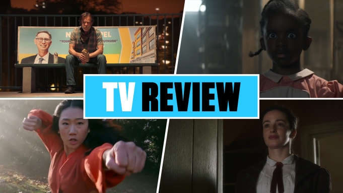 [WATCH] 'The Nevers,' 'Kung Fu,' 'Shameless'