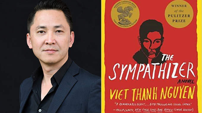 Viet Thanh Nguyen's  Pulitzer-Winning 'The Sympathizer' To Be Developed As TV Series By A24 & Rhombus Media.jpg