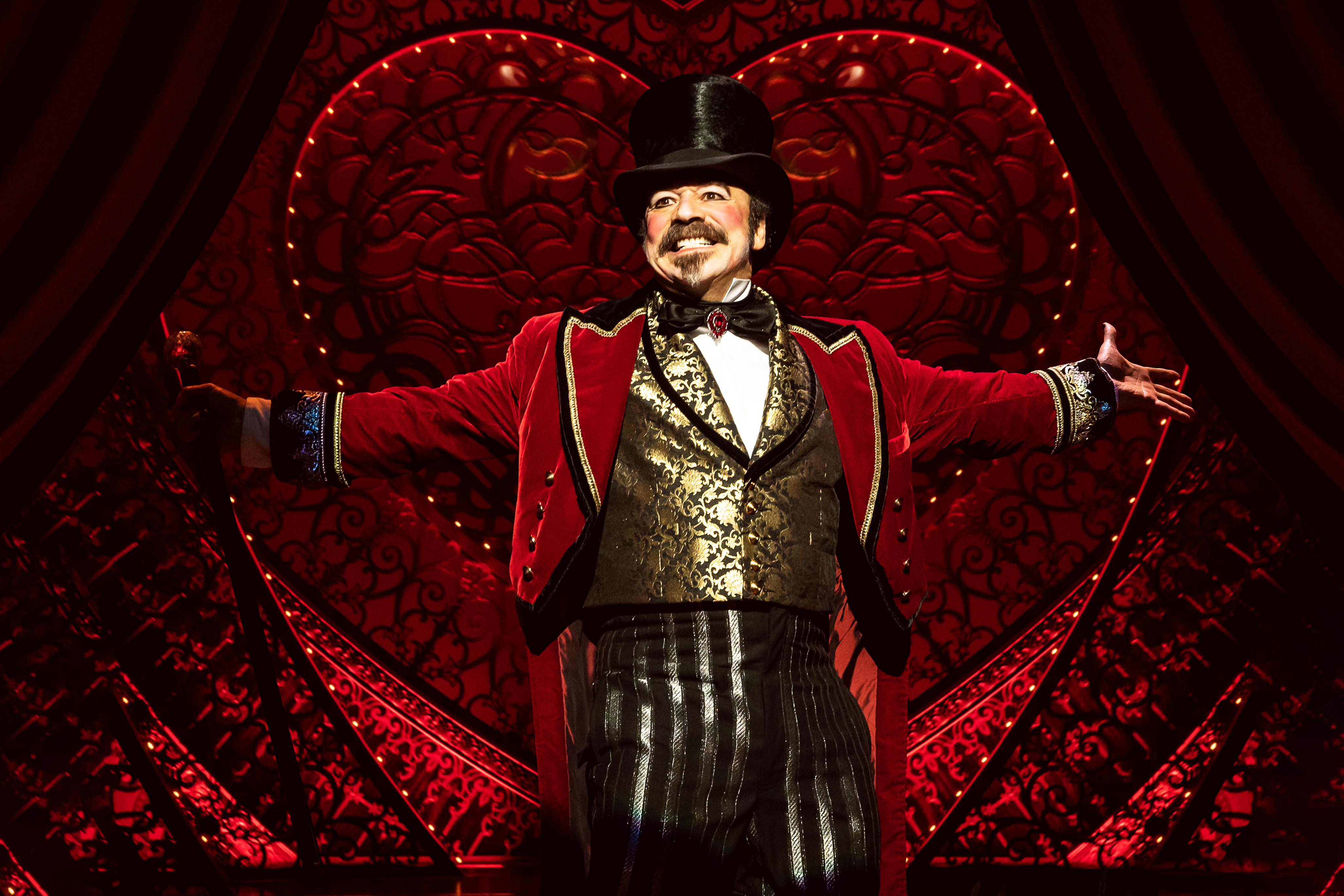 'Moulin Rouge!' Wins Tony For Best Musical, Taking 10 Awards; 'The Inheritance' Named Best Play – Tony Awards Complete Winners List