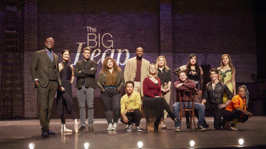 'The Big Leap' Creator, EP & Stars Tease Fox's Ballet Drama – ATX – News Block