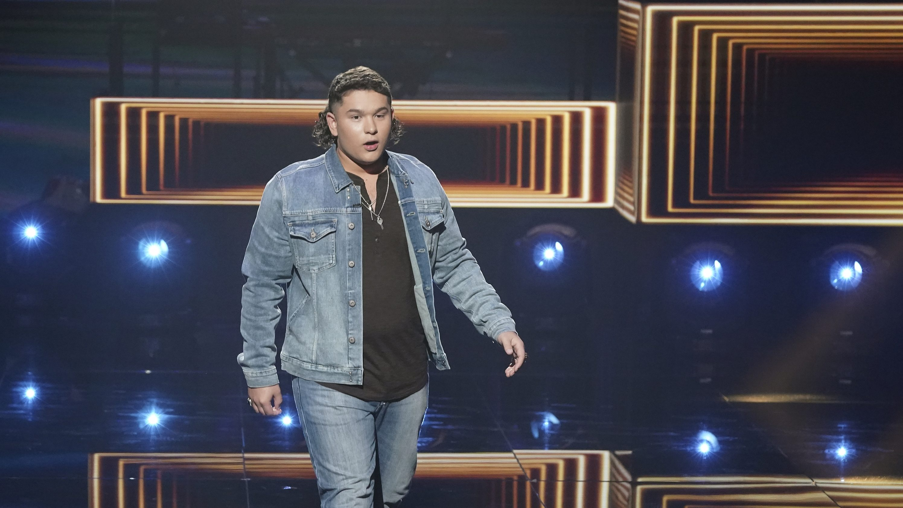 'American Idol' Finalist Caleb Kennedy Cut From Season 19 After Racially Insensitive Video Surfaces
