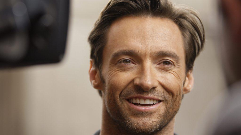"Hugh Jackman Offers Ryan Reynolds A Bit Of ""Career Advice,"" Via New York Police Officer: Hire Me For 'Deadpool 3'.jpg"