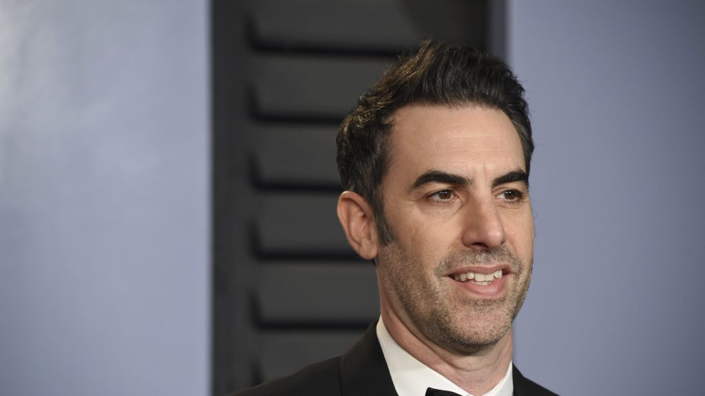 Sacha Baron Cohen To Receive MTV Movie & TV Awards' Comedic Genius Award.jpg