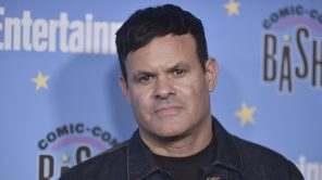 'Mayans M.C.' showrunner Elgin James