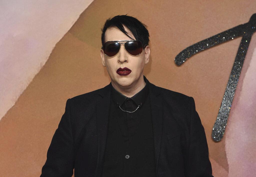 Marilyn Manson Rape Case: Assault Lawsuit By Ex-Girlfriend Jane Doe Dismissed By Judge