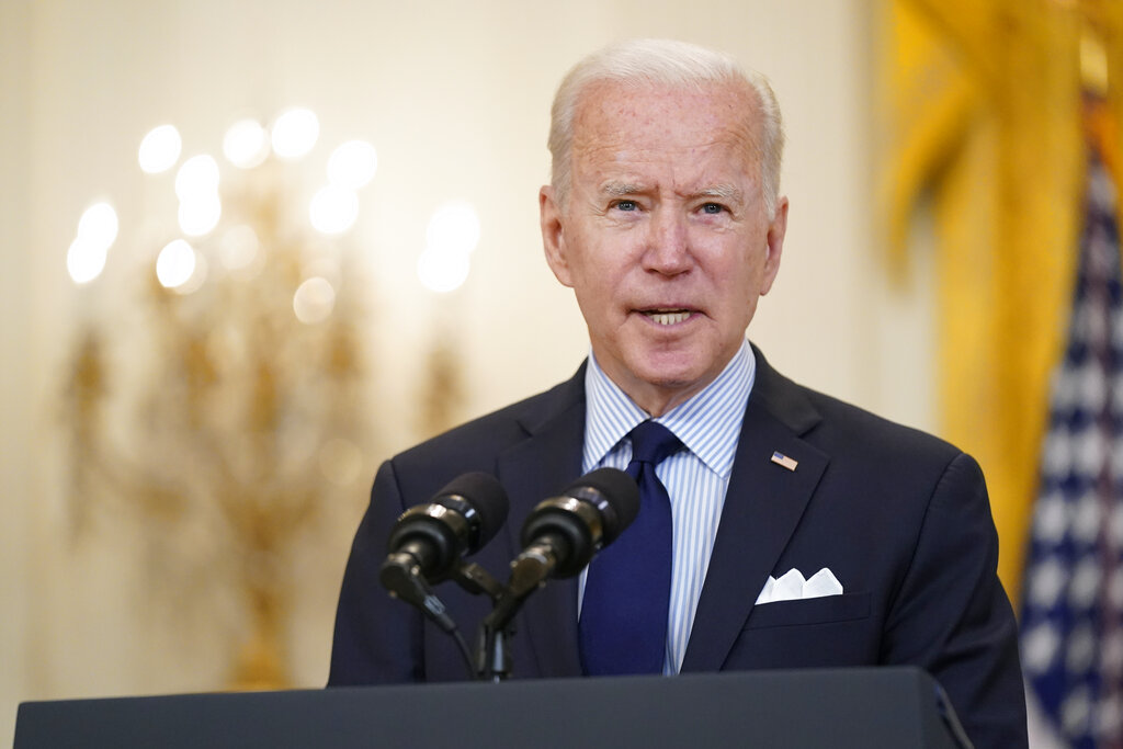 MSNBC's Lawrence O'Donnell To Interview Joe Biden In Advance Of Vaccine Town Hall