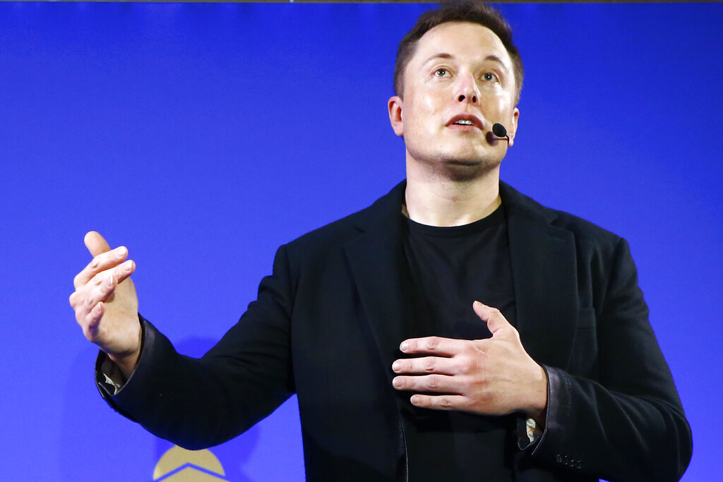 SNL Will Livestream Tonight's Elon Musk Show Internationally On YouTube, A First.jpg