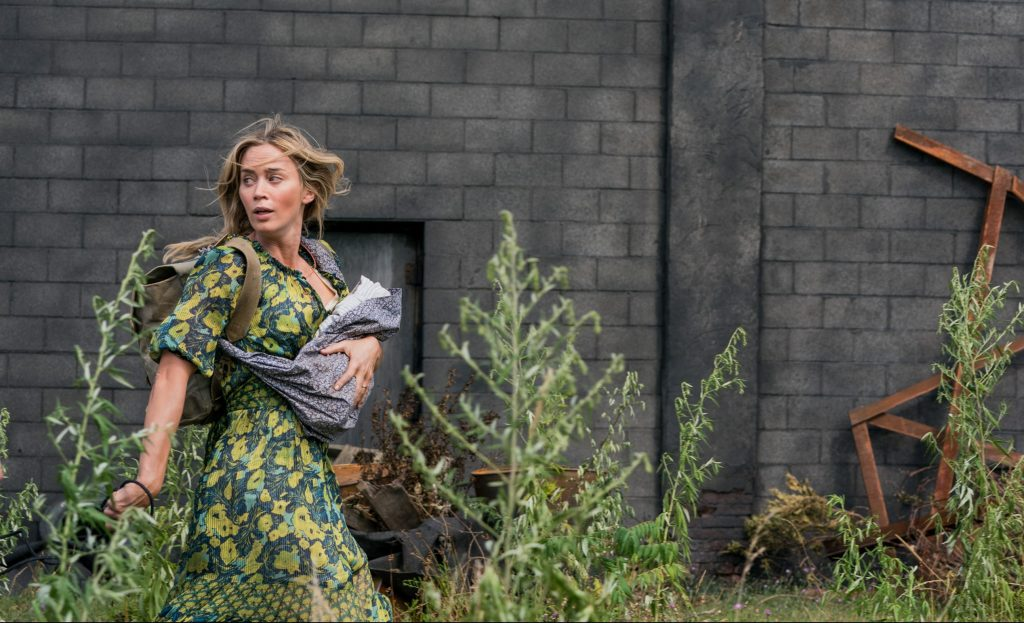 Golden Trailer Awards: 'A Quiet Place Part II' Takes Best In Show Honor.jpg