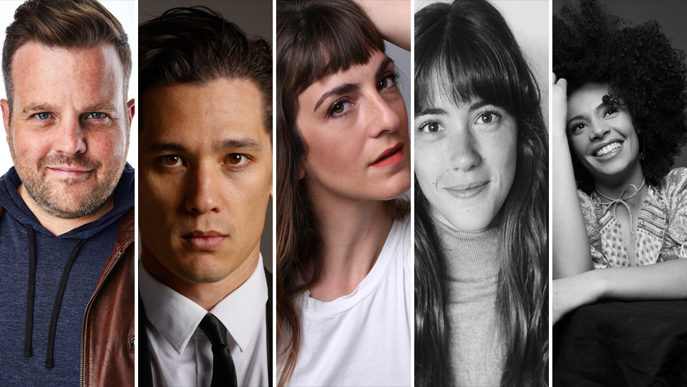 'Lightyears': Adam Bartley, Chai Hansen, Julieta Zylberberg, Rocío Hernández, Kiah McKirnan, Join Amazon's Sci-Fi Series.jpg