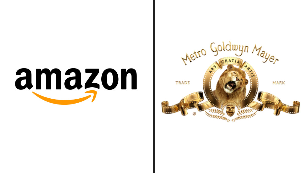 Amazon Buys MGM Studios for .45 Billion