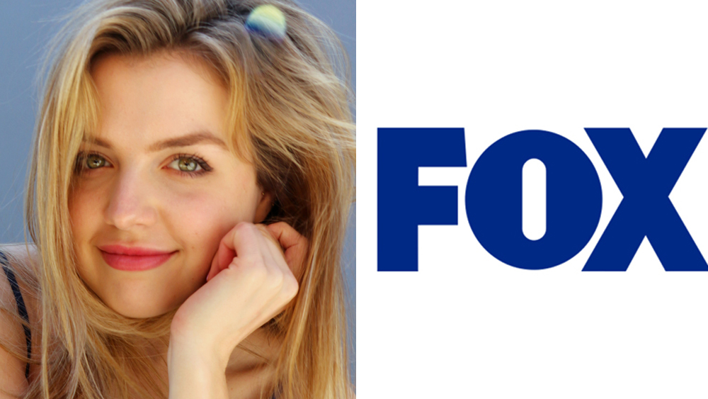 'The Big Leap': Anna Grace Barlow To Co-Star In Fox's Ballet-Themed Dramedy Series.jpg