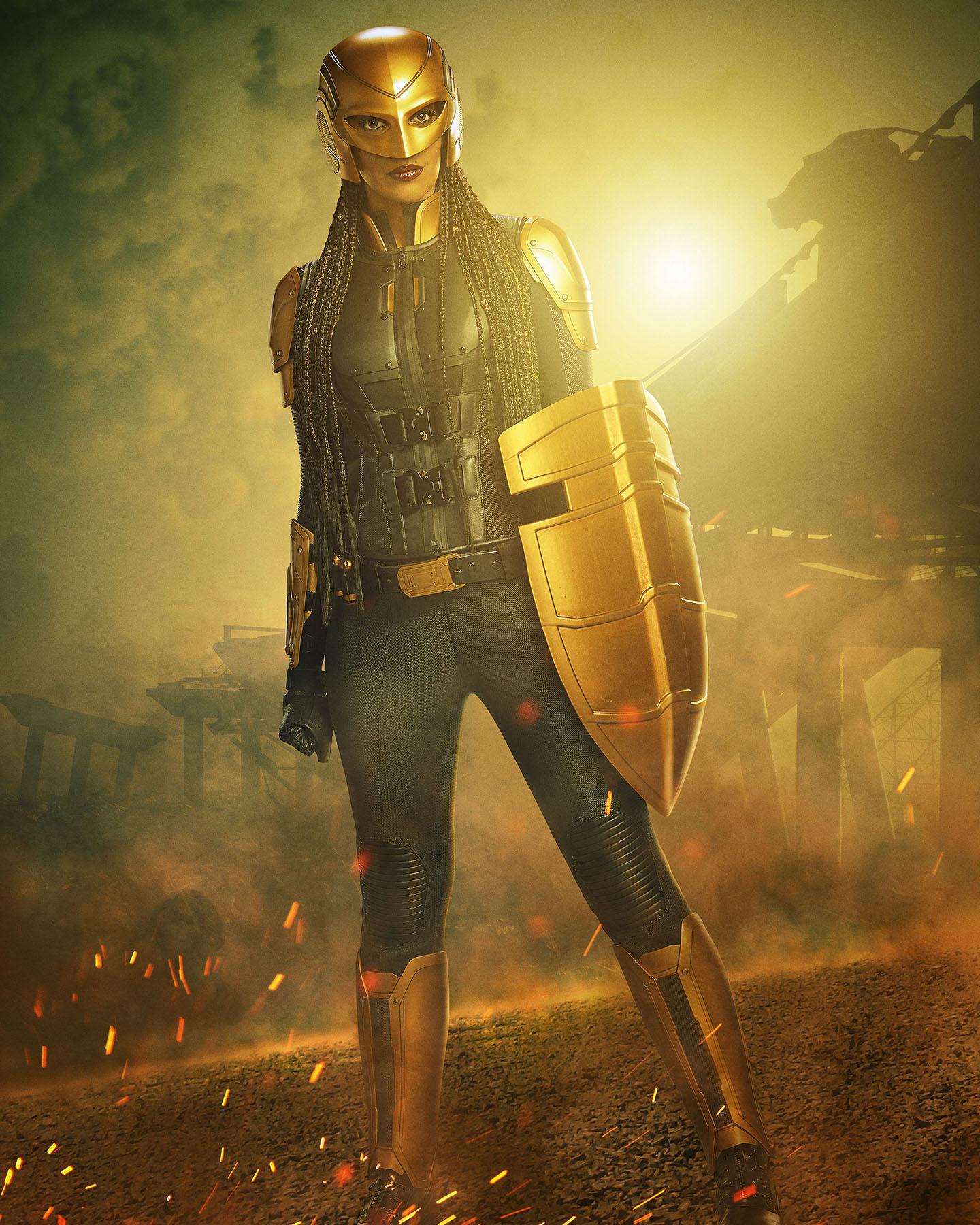 Supergirl Guardian