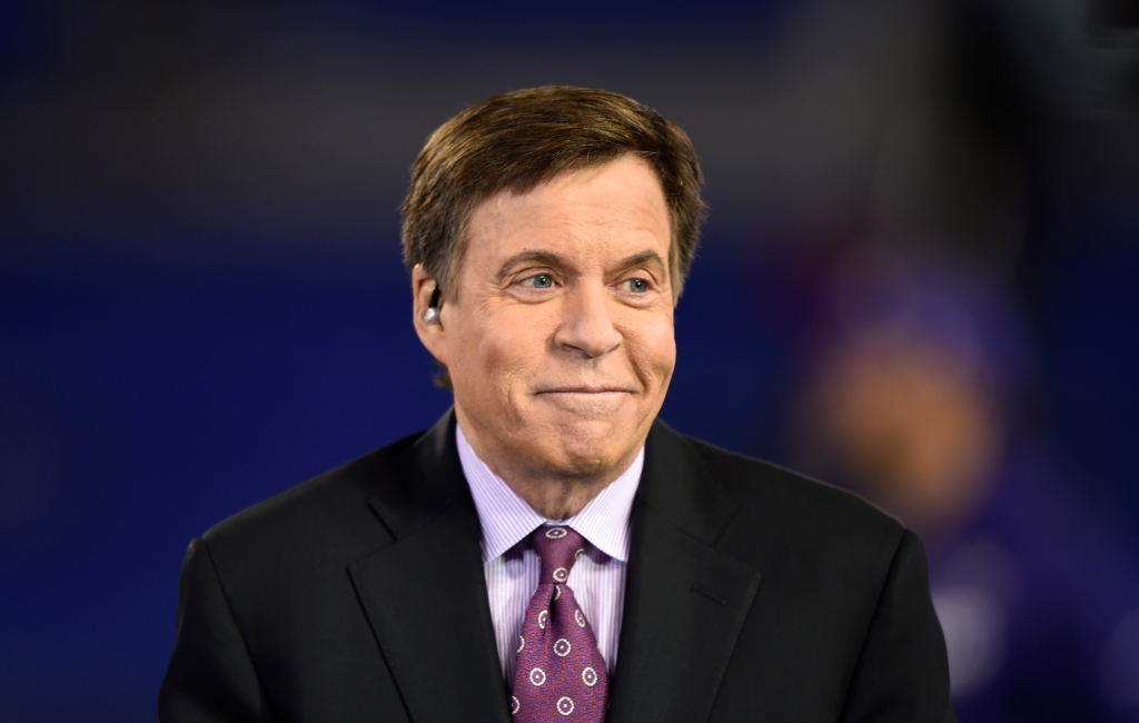 Bob Costas, Longtime Former NBC Host, Says Tokyo Olympics Should Be Pushed To 2022