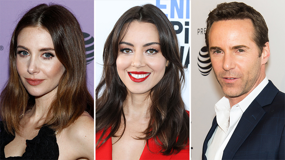 Alison Brie, Aubrey Plaza, Alessandro Nivola Top Ensemble Comedy 'Spin Me Round' From Limelight & Duplass Brothers.jpg