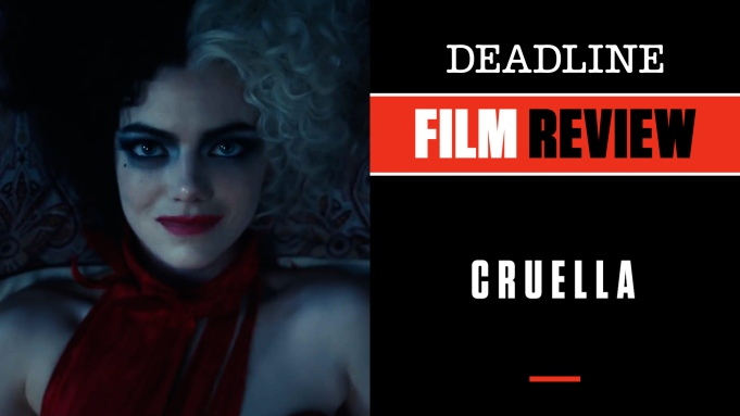 [WATCH] 'Cruella' Review': Emma Stone, Emma