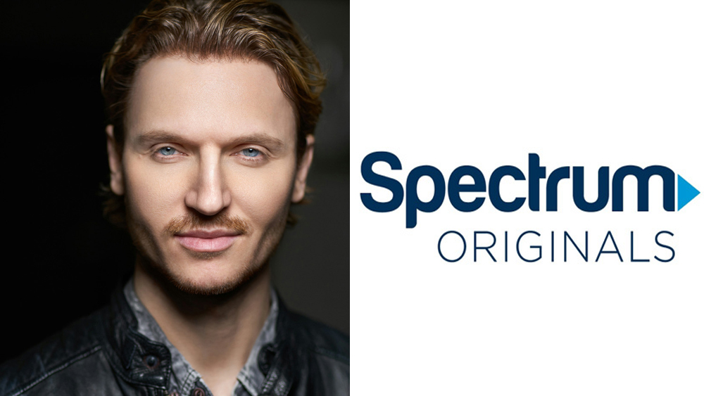 'Joe Pickett': Chad Rook To Recur In Spectrum Originals Drama From 'Waco' Creators.jpg